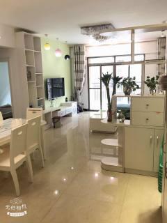 (桂平)西山御府3室精装修低于市价