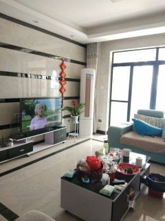 (桂平)大龙城市广场 3室2厅2卫115m²精装修