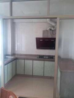 出租(桂平)现代豪庭3室2厅2卫120平精装修