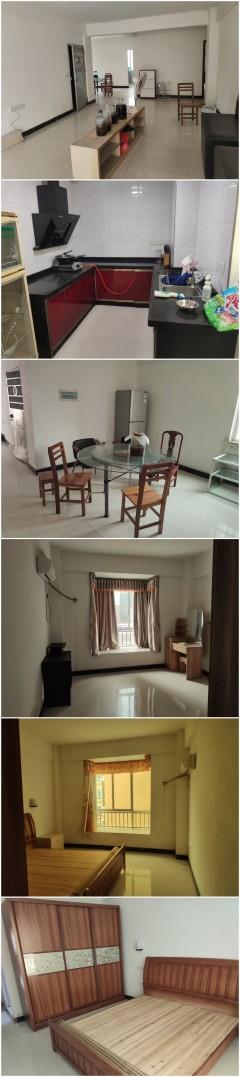 出租3室2厅2卫139平精装修