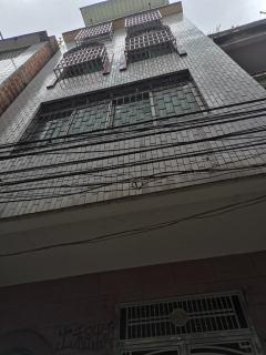 福泽家园旁边天地楼,5层,52万,超笋!