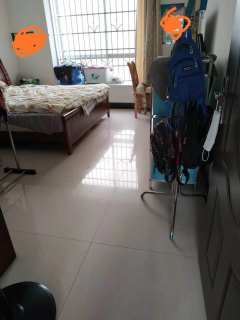 七星公寓2期步梯房,80平方,东西通透,采光好,小区环境优美